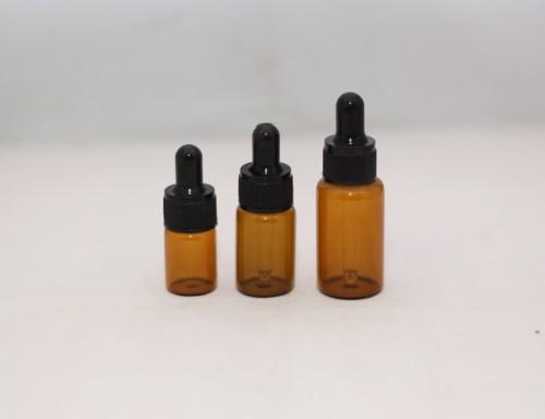 Botol Pipet 5 ML, 10 ML, dan 18 ML