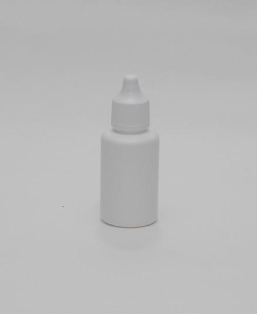 Botol Tetes 30 ML Putih Susu
