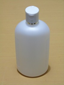 Botol Beauty 350 ML
