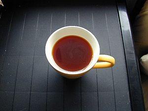 300px-Black-tea / photo from http://en.wikipedia.org