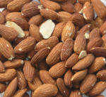 651px-Almonds/ photo from http://en.wikipedia.org