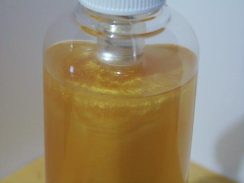 Hablur Sabun Emas