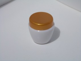 Pot Gentong 10 Gram Gold Putih