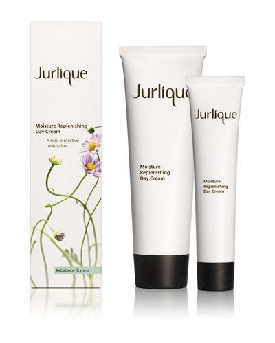 Moisture Replenishing Day Cream // photo from http://www.jurlique.com