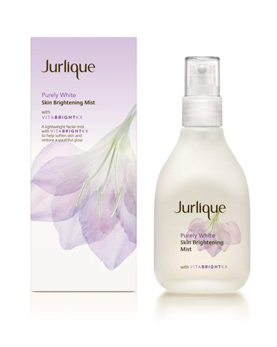 Purely White Skin Brightening Mist / ohoto from http://www.jurlique.com