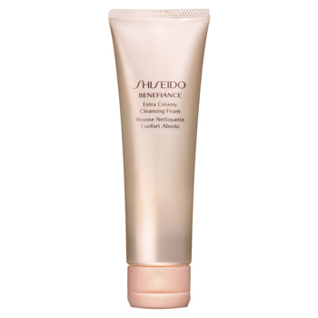 benefiance extra creamy / photo from http://www.shiseido.com