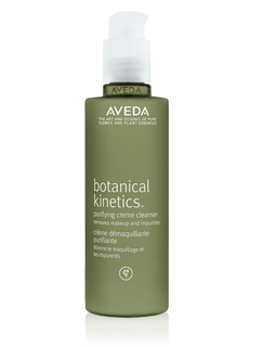 botanical kinetics / photo from http://www.aveda.com
