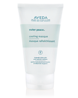 outer peace_ / photo from http://www.aveda.com