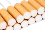 Close-up of filter tipped cigarettes / photo from http://www.smokernewsworld.com
