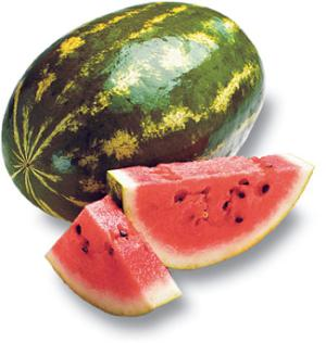watermelon / photo from http://recipes.wikia.com