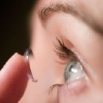 Contact-Lenses / photo from http://www.natural-homeremedies.com