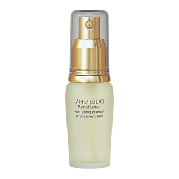energizing essence / photo from shiseido.com
