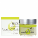 ad-green-apple-peel-full-strength / photo from http://www.juicebeauty.com