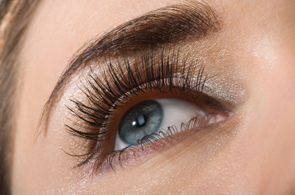 Beautiful Eye / photo from http://www.makeupstyle.net