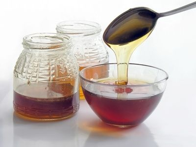 honey / photo from http://www.ehow.com