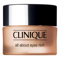 all about eyes rich / photo from http://www.clinique.com
