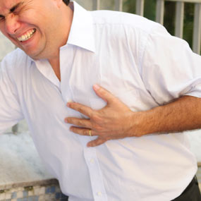 chest-pain / photo from http://www.healthline.com