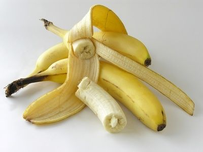 leftover-banana / photo from http://www.ehow.com/