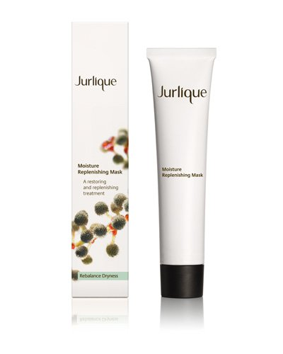 moisture replenishing masks / photo from http://www.jurlique.com