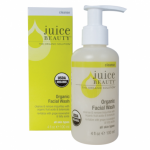 organic-facial-wash / photo from http://www.juicebeauty.com