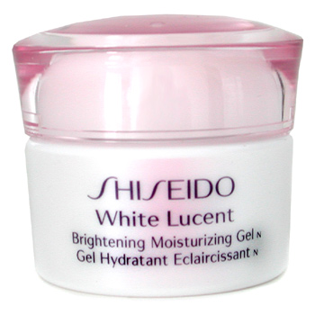 WHITE LUCENT Brightening Moisturizing Gel W - photo from : dooyoo.co.uk