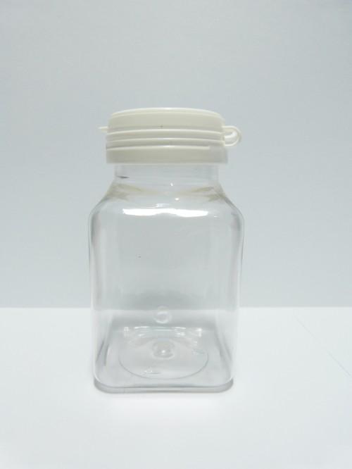 Botol Kapsul 50 Kapsul