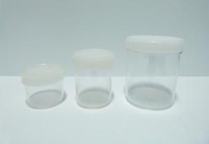 Pot Urin : 5 cc, 10 cc, 50 cc
