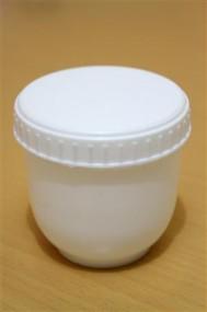 Pot Lulur Purbasari 250 Gram Bagian Dalam