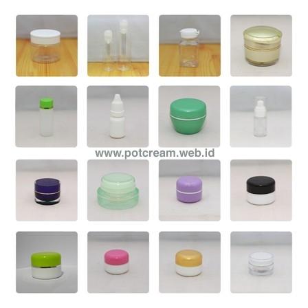 Jual Pot Krim, Pot Cream, Pot Kosmetik, Pot Lulur, Pot Bedak, Botol Sabun, Botol Toner, Botol tetes, Botol Pump, Botol Serum, Botol Pipet, Botol Madu, Botol Kapsul