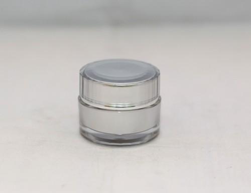 Pot Cream A20 15 Gram Silver