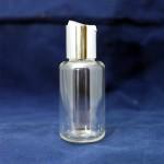 Botol Presstop 50 ML Silver