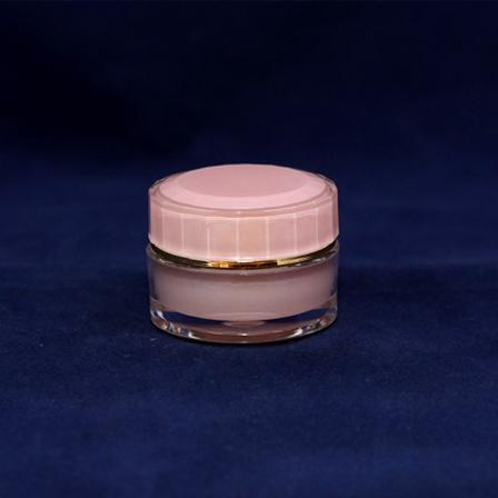 Pot Cream A20 7 Gram Pink List Gold