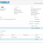 Bukti Pembayaran Pemeliharaan / Troubleshooting Aplikasi & Sistem