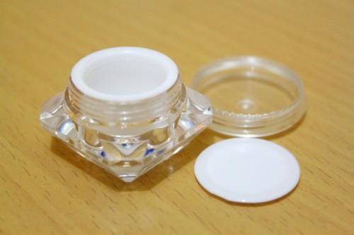 Pot Diamond 5 Gram Tampak Dalam