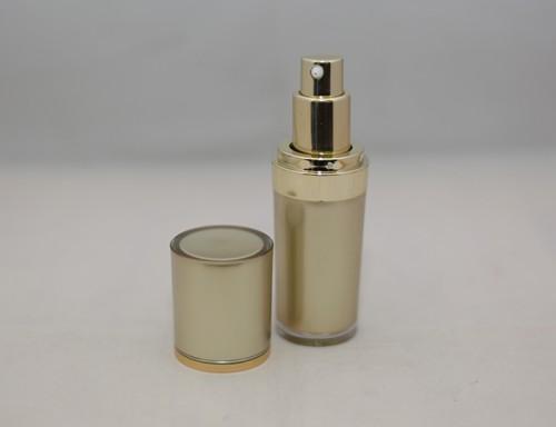 Botol Pump Mata 30 ML Tampak Dalam