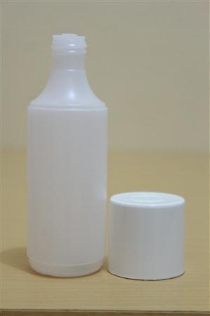 Botol Madonna 100 ML Bagian Dalam