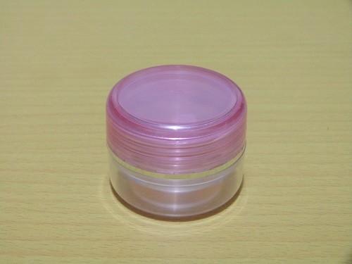 Pot Cream 15 Gram Pink Transparan