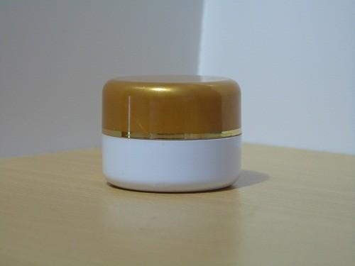 Pot Cream 12,5 Gram Gold Tua Putih List Gold