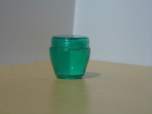 Pot Gentong 10 Gram Hijau Transpan
