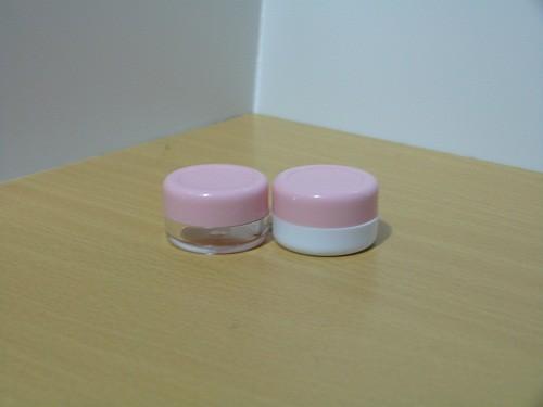 Pot 5 Gram PSBS Pink Bening dan Pink Putih